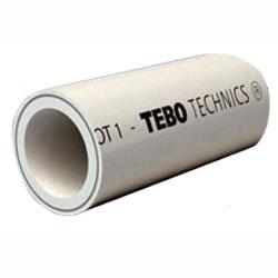 Полипропиленовые трубы Tebo